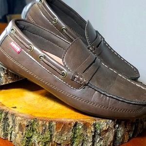 5/$15 Men's Brown Loafer
